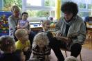 Beata Fudalej Czyta Dzieciom